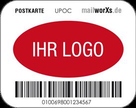 mailworXs ExklusivLabel Ihr Logo